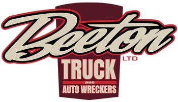 Beeton Truck & Auto Wreckers Ltd.
